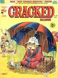 Cracked (1958 Major Magazine) 95