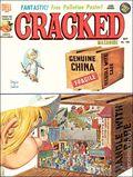 Cracked (1958 Major Magazine) 100