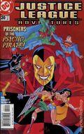 Justice League Adventures (2002) 20