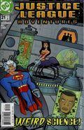 Justice League Adventures (2002) 21