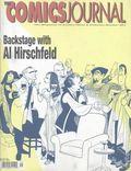 Comics Journal (1977) 201