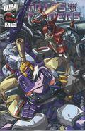 Transformers Generation 1 (2003 Volume 2) 3B