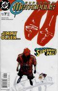 Superman Metropolis (2003) 7