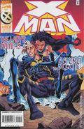 X-Man (1995) 7D