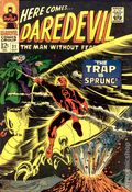 Daredevil (1964 1st Series) 21
