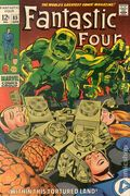 Fantastic Four (1961 1st Series) 85