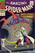 Amazing Spider-Man (1963 1st Series) 44