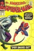 Amazing Spider-Man (1963 1st Series) 45