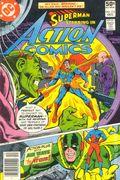 Action Comics (1938 DC) 514