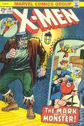 Uncanny X-Men (1963 1st Series) 88