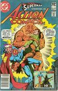 Action Comics (1938 DC) 523