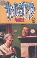 Twisted Tales (1982 Pacific) 7