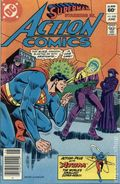 Action Comics (1938 DC) 532