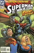 Superman The Man of Steel (1991) 102