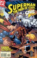 Superman The Man of Steel (1991) 110