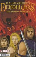 Demonwars The Demon Awakens (2007) 1A