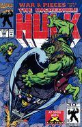 Incredible Hulk (1962-1999 1st Series) 392