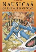 Nausicaa of the Valley of Wind GN (1995-1997 PC Edition) 1-REP