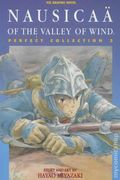 Nausicaa of the Valley of Wind GN (1995-1997 PC Edition) 3-REP