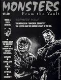 Monsters from the Vault (1999) 1