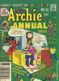 Archie Annual Digest (1975) 32