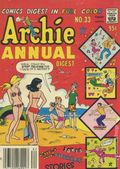 Archie Annual Digest (1975) 33