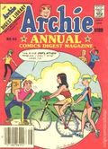 Archie Annual Digest (1975) 45