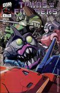Transformers Generation 1 (2003 Volume 2) 4B