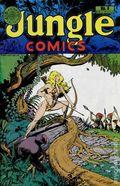 Jungle Comics (1988 Blackthorne) 3