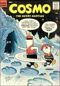 Cosmo the Merry Martian (1958) 2