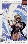 Ghost in the Shell 2 Man-Machine Interface (2003) 8