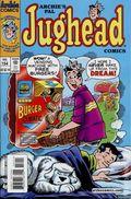 Jughead (1987- 2nd Series) 154