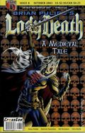 Lady Death Medieval Tale (2003) 8