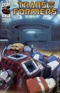 Transformers Generation 1 (2003 Volume 2) 6A