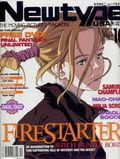 Newtype USA (2002) Vol. 2 #10