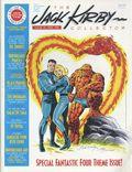 Jack Kirby Collector (1994 Magazine/Treasury) 9
