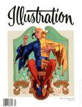 Illustration Magazine (2002 1st Series) 1A