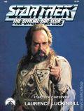 Star Trek The Official Fan Club Magazine 69