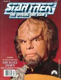 Star Trek The Official Fan Club Magazine 72