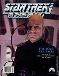 Star Trek The Official Fan Club Magazine 76