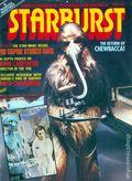 Starburst (1978- Present Visual Imagination) 22