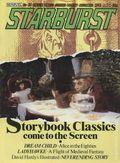 Starburst (1978- Present Visual Imagination) 81