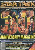 Star Trek 30th Anniversary Magazine (1996) 0