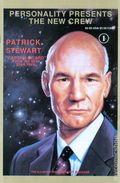 Personality Comics Presents The New Crew (1991) 1A
