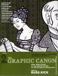 Graphic Canon GN (2012 Seven Stories Press) 2-1ST