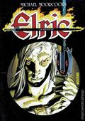Elric of Melnibone GN (1986 First Publishing) 1-1ST