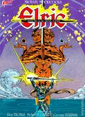 Sailor on the Sea of Fate (First Comics Graphic Novel # 11) 1
