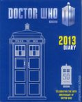 Doctor Who 2013 Diary HC (2012) 1-1ST