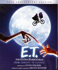 E.T. the Extra-Terrestrial From Concept to Classic SC (2012 30th Anniversary Edition) 1-1ST