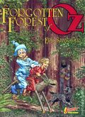 Forgotten Forest of Oz GN (1988 First Publishing) 1-1ST